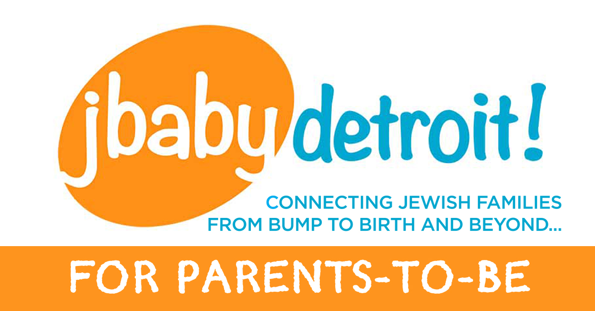 Jbabydetroit Prenatal Aquatics Class April 16 - May 23, 2018